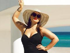 Molett modellel népszerűsíti a nyarat a H&M