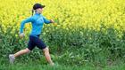 A szúró fájdalom futás közben eltüntethető