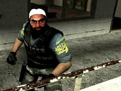 Játssza le bin Laden és Amerika csatáját!