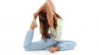 A jógában nincs csúcs, mindig van hova fejlődni