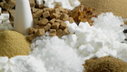 Az édesítőszerek kontra cukorpótlók