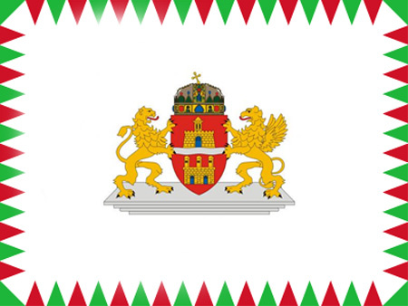 """Képtalálat a következőre: """"budapest zászlaja"""""""
