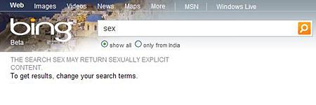 """Indiában nem megy a """"sex"""""""