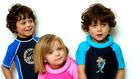 Védd meg a gyereket a veszélyes UV-sugárzástól: ki ne tedd a lábad