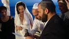 A pár az esküvő előtt 1 hétig nem láthatja egymást