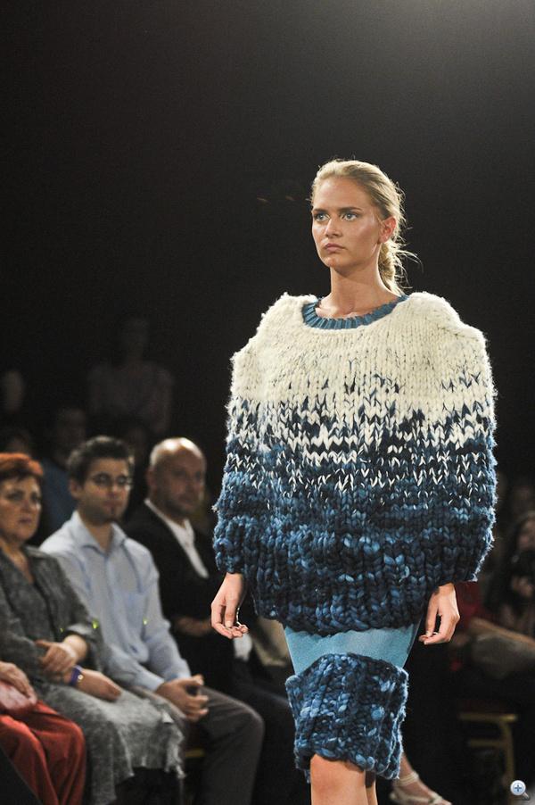 Nagy Dorottya: A pulóver