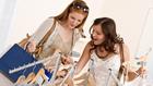 A shoppingterápia tényleg boldogít
