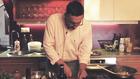 Egy férfi a konyhában: jól is elsülhet 1. rész