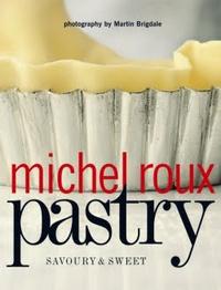 Michel Roux tudja, milyen fontos a sütinél a méregetés