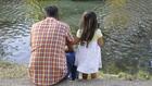 5 ok, amiért az apák jobb  szülők