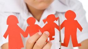 Válásnál fontos, hogy a szülő ne hergelje a másik ellen a gyereket