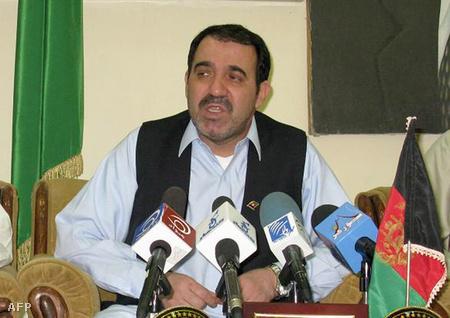 Ahmed Vali Karzai