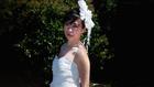 Menyasszonyi ruha van már toalett papírból is