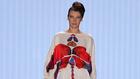 A román divat színesebb a németnél - Berlin Fashion Week