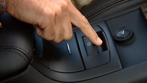 c6 aides conduite frein electrique