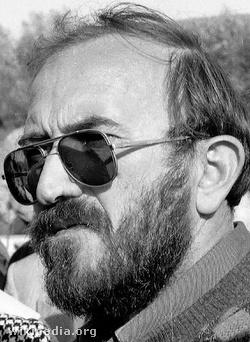Goran Hadzsics (fotó: Christian Maréchal)