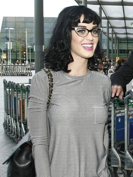 Katy Perry jól választott