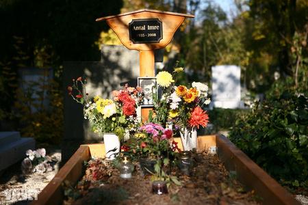 A sír tavaly