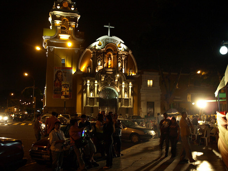 Fotó: Latin America for less