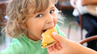 Az élelmiszeripar hizlalja a gyerekeket