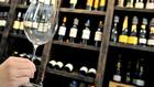 Egy megfelelő pohár növeli a bor élvezeti értékét