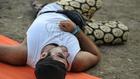 Kikészült és három napig csak itt feküdt - drogok és drámák a Szigeten