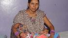 Két babát szült a nő, akinek dupla méhe van