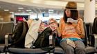 Ne forrónadrágban hesszelj - így készülj repülős utazáshoz