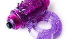 Az új farokgyűrű masszív vibrátort kapott