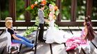 Bréking: Barbie és Ken végre kimondták az igent