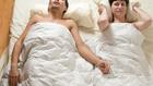 Férfiak fáradtságra hivatkoznak, ha paráznak a csődtől