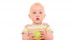 Hozzátáplálás 9-10 hónapos korban