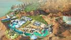 Star Trek vidámpark nyílik Jordániában