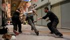 Harcosok klubja és csonttörő kontakt – Japán őrület a Trafóban