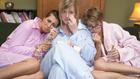 Az 5 leghíresebb sorozatszerelem: akik miatt pénteken is otthon ültünk