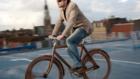 Legyen fából a biciklid!