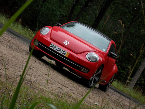 vw beetle 007