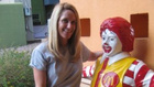 31 napig McDonald's-kaját fal, majd maratont akar futni