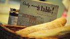 Igazi francia pékség nyílt Budapesten