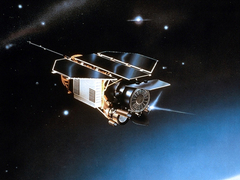 Újabb műhold készül a fejünkre esni