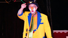 Aki cirkuszos családba születik, sose tud kiugrani onnan