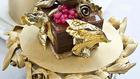 22 ezer fontba kerül az arannyal futtatott csokidesszert