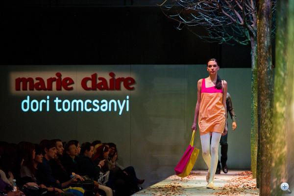 Tomcsányi Dóri: tarka őszi álom
