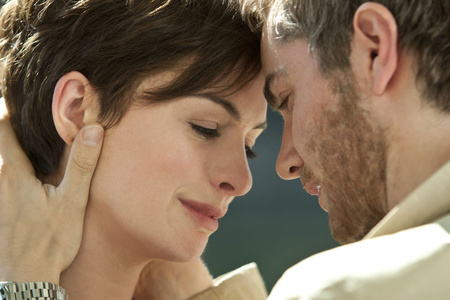 Egy nap: a főszerepben Anne Hathaway