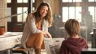 Evangeline Lilly: Hugh Jackman miatt vállaltam a szerepet