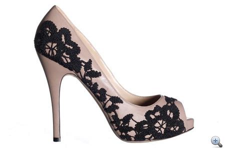 Íme a világ legszexisebb cipője