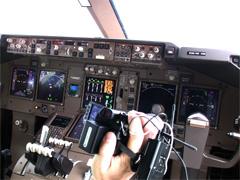 Beültünk a jövő Boeing gépeibe