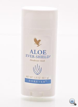 Aloe Ever-Shield Deo