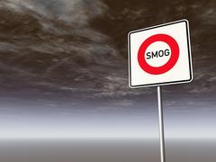 Okozhat-e asztmát a szmog?