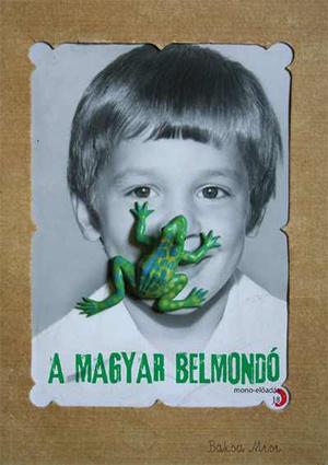 A magyar Belmondó